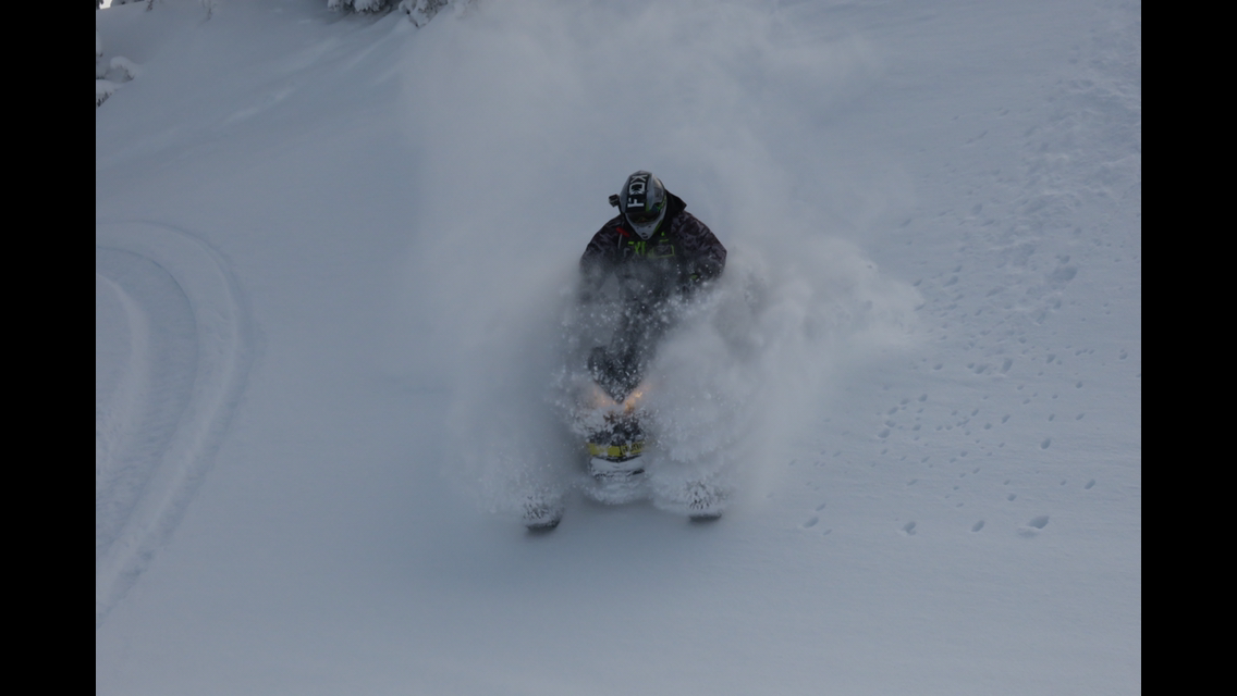 Smashing Powder