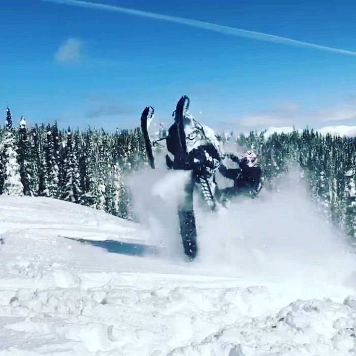 Having some fun at the noon position