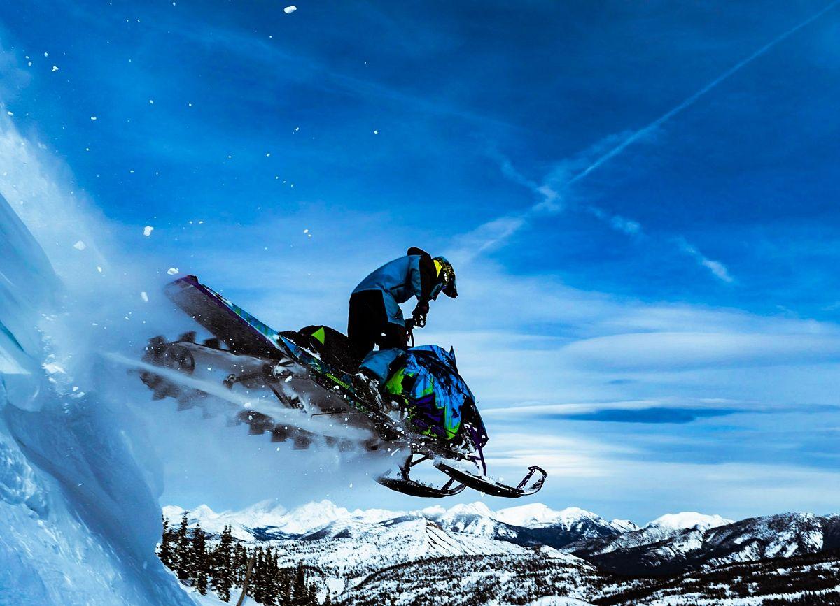 Rider - Colby Walden