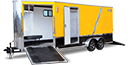 Enclosed Trailer Grand Prize for Clubs