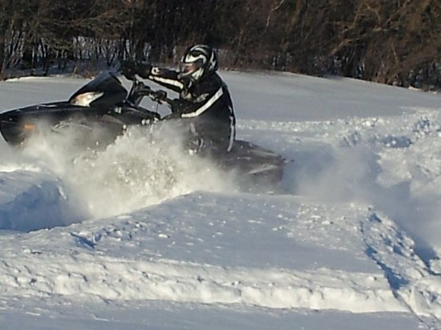 Great Snow!