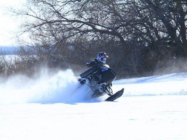 carving it up