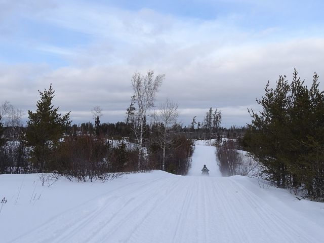 Zubek Trail