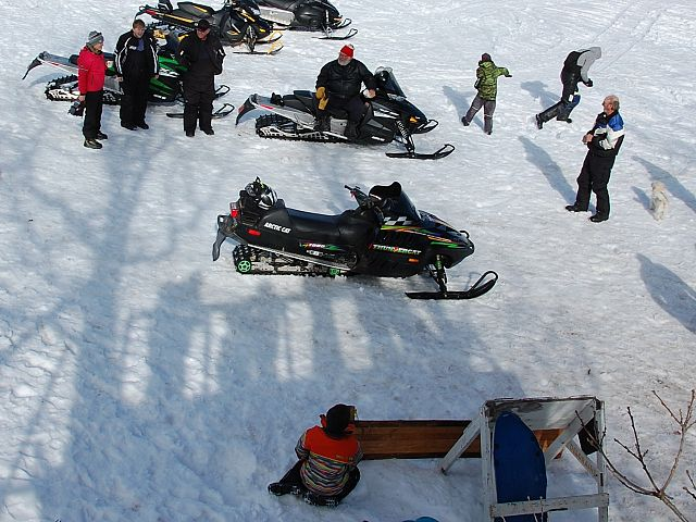 Family fun day, wiener roast on Feb 19th. Put on by Deloraine Snowmobile group @ Moe's cabin on Southwest Snowtrackers trail.