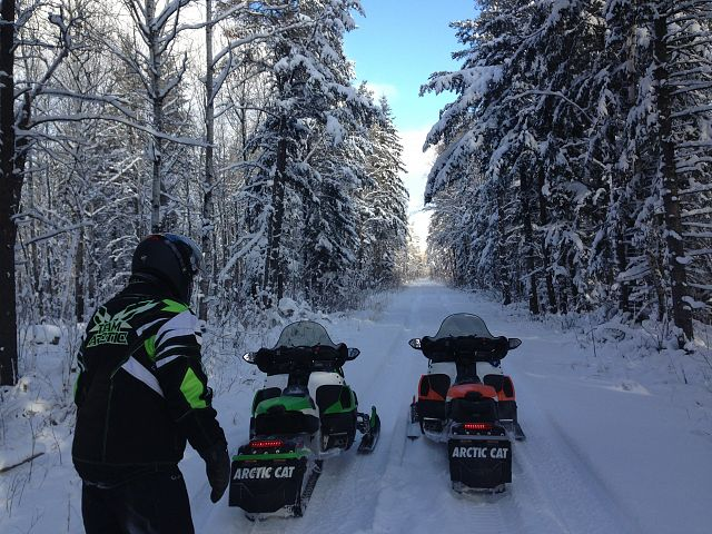 First ride of the Season Dec 10th