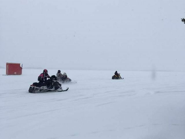 Pearson Lake
