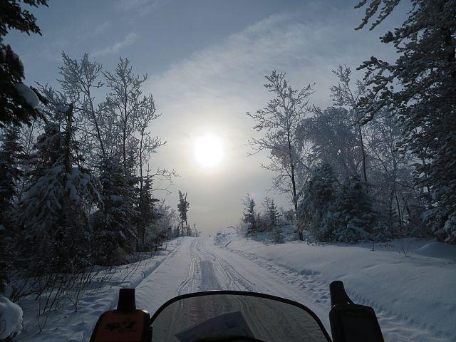 Trail 208h