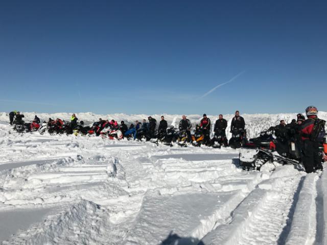 Calgary Snowmobile Club