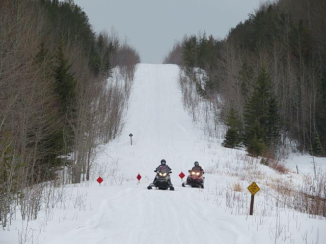 Trail 208L