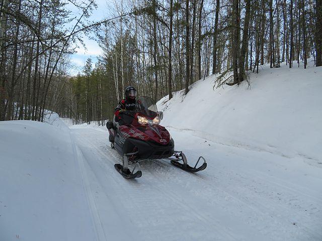 Trail 208 A