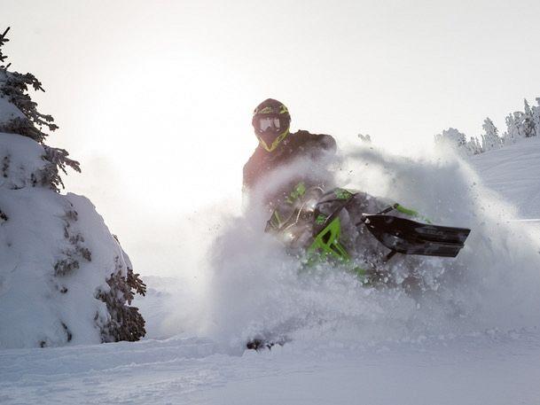 Blower Snow